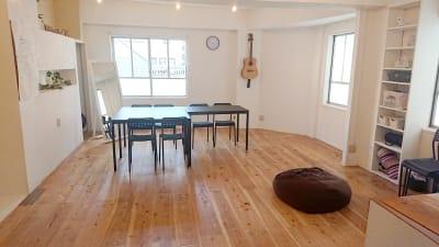 レンタルスぺ―ス Ku-Neru レンタルスペース/撮影会場としての室内の写真