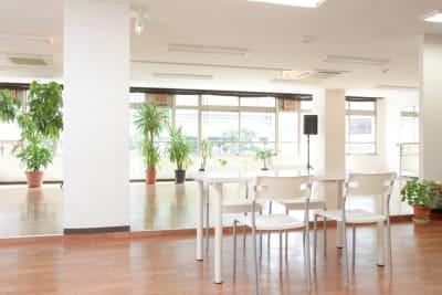 2階スタジオミーティングスペース - 多目的レンタル空間 Aspace 2階スタジオ[撮影プラン]の室内の写真