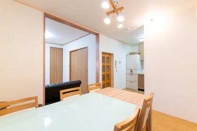 中野コネクトハウス 一軒家レンタルスペースの室内の写真