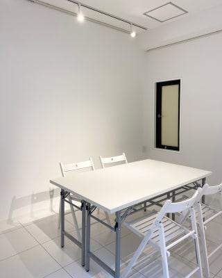 テーブル, イス - space R イベントスペースの設備の写真