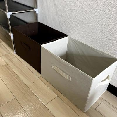 手荷物はこちらへ - まちの会議室★東中野 施術ベッドのあるお部屋<モカ>の室内の写真