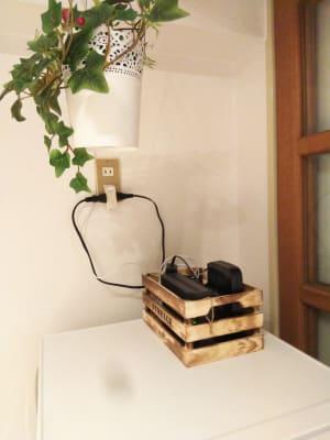 無料Wi-Fi - レンタルスペースあられ 貸会議室 レンタルスペースの設備の写真