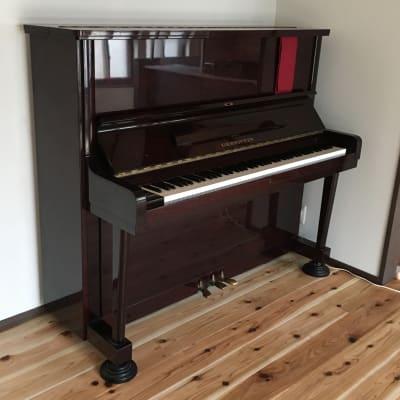 ガーシュウィンのピアノ - 古民家スペースかえるての室内の写真