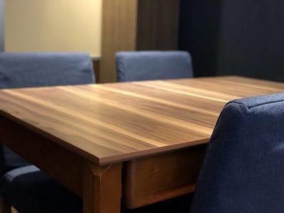 いつも清潔にご利用いただけます。 - HaNaLe三鷹台駅会議室 HaNaLe三鷹台駅前会議室の室内の写真