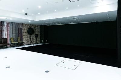 ブラックウォ-ル2 (スタジオA) - フォトスタジオ マッシュアップ レンタルスペース 撮影・スタジオの室内の写真
