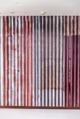 トタンウォール (スタジオA)  - フォトスタジオ マッシュアップ レンタルスペース 撮影・スタジオの室内の写真