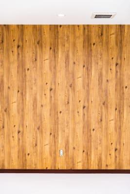 ウッドウォール (スタジオA) - フォトスタジオ マッシュアップ レンタルスペース 撮影・スタジオの室内の写真