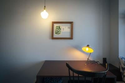 HOTEL TRIM 金沢駅3分のデイユース個室!の室内の写真