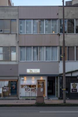 HOTEL TRIM 金沢駅3分のデイユース個室!の外観の写真