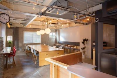 コワーキングスペース - ベースポイント 会議室1のその他の写真