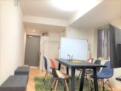 イースペ☆新宿ダイカンプラザ☆ 【509】新宿グランプラスの室内の写真