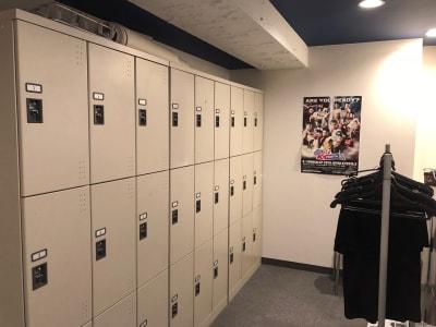 第3布施ビル2F LARA TOKYOの設備の写真