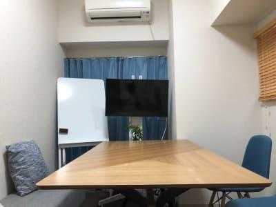 ランドプレイス新宿南口の室内の写真