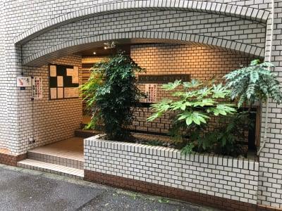 ランドプレイス新宿南口の外観の写真