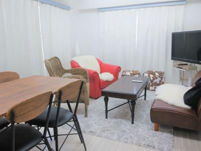 ☆南青山SouthBlue アロマリーテラス南青山の室内の写真
