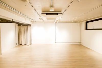 1F - レンタルスペースマナマナの室内の写真