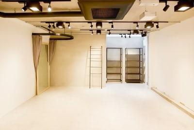 2F(部屋②) - レンタルスペースマナマナの室内の写真