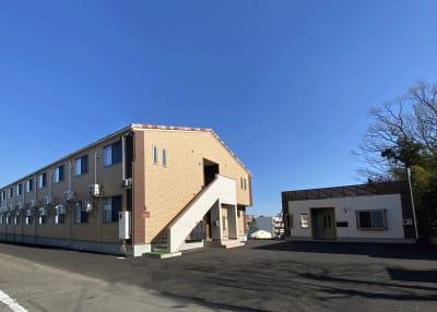 流山国際研修センター テレワークスペース2の外観の写真