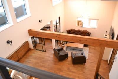 アンティークス犬山 貸切型ハウススタジオ/パーティの室内の写真
