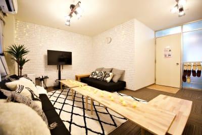 SP151 SHARESPE SP151シェアスペCool大阪の室内の写真
