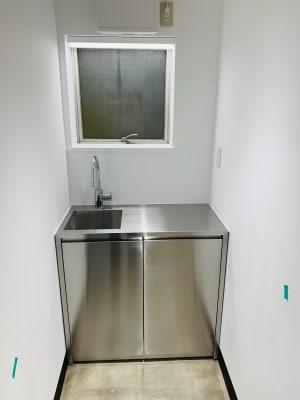 洗面所 - So-We -Koenji- So-We -Koenji-の設備の写真