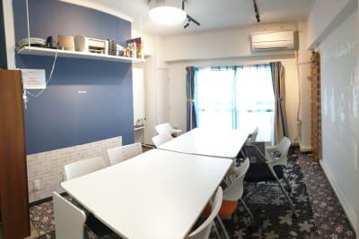 開放感ある景色の良い中野駅2分 新規オープン中野駅2分の室内の写真