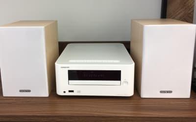CD/Bluetoothスピーカー - N.studio ダンススタジオの室内の写真