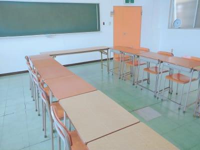 chouchou (シュシュ) 教室の室内の写真