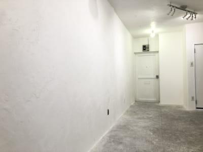 パウダールーム ギャラリー POWDERROOMの室内の写真