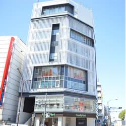 halooSPACE at吉祥寺 会議室B 4人部屋の外観の写真