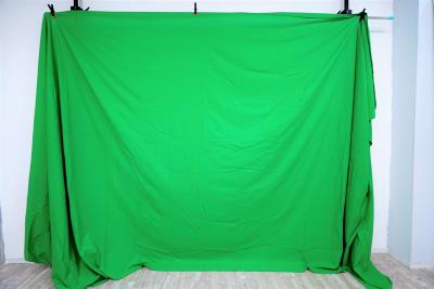 クロマキーも楽々可能です - スタジオ「μ」(スタジオミュー) 撮影スタジオ(ハウススタジオ)の室内の写真