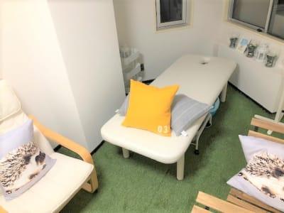 イースペ☆新宿ダイカンプラザ☆ 【604】新コージーサロンの室内の写真