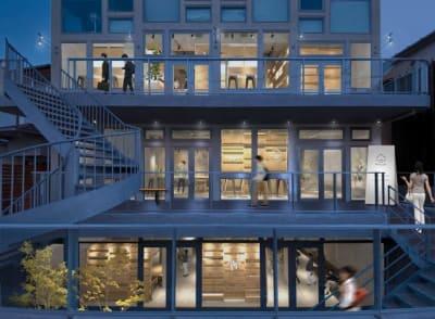 いいオフィス下北沢 レンタルスペースの外観の写真