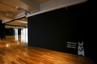 ダンス・レンタルスタジオMMDS レンタルスタジオの室内の写真