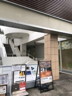ダンス・レンタルスタジオMMDS レンタルスタジオの外観の写真