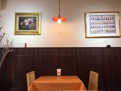 Otostable 会議室 喫茶店 多目的室の室内の写真