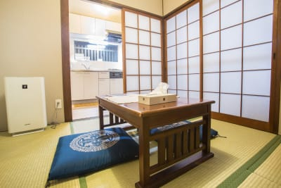 マルチレンタルハウスライフハウス マルチレンタルの室内の写真