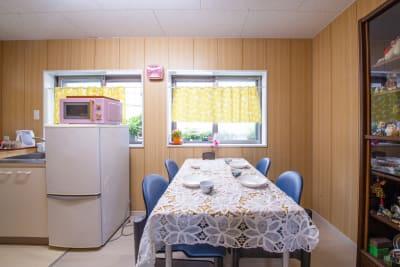 ギャラリー棗 中崎町 マルチレンタルルームの室内の写真