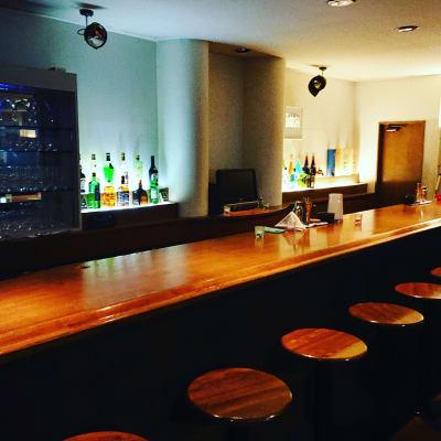 BAR MAO-AOYAMA- 飲み会等の室内の写真