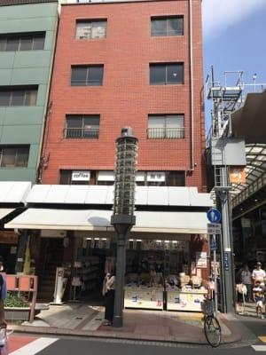 Asakusacafe の外観の写真