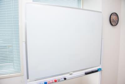エキ前会議室 アクアの設備の写真