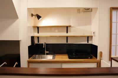 中目黒ふらっと公民館 多目的シェアスペース(6名様〜)の室内の写真