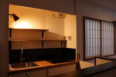 中目黒ふらっと公民館 多目的シェアスペース(〜5名様)の室内の写真
