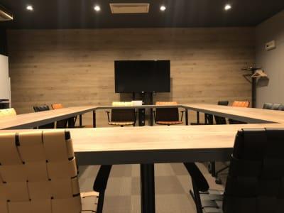仙台協立第1ビル 仙台協立第1ビル2-D 会議室の室内の写真