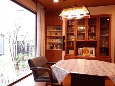 スペースシェア「あおやま」 101号室(洋室)の室内の写真