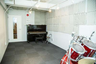 スタジオアパートメントKICHI Space2の室内の写真