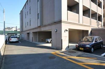 スタジオアパートメントKICHI Space2の外観の写真
