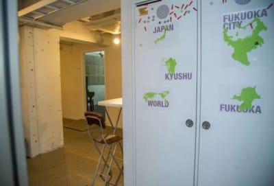 スタジオアパートメントKICHI Booth1のその他の写真