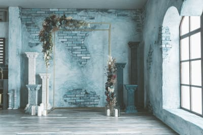 Porta -ポルタ- レンタルスタジオの室内の写真