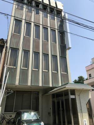 まちなか和風処・花水木 2階和室8畳の外観の写真